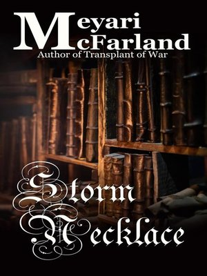 cover image of Storm Necklace